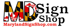 Maryland Sign Shop
